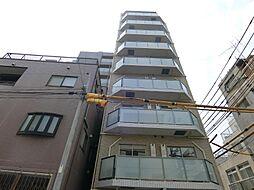 レオーネ三ノ輪[4階]の外観
