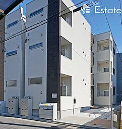 名古屋市営桜通線 吹上駅 徒歩9分の賃貸アパート