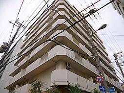 新大阪ハイツさこ[3階]の外観