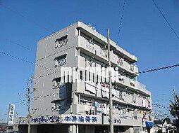 飯田ハイツ[3階]の外観