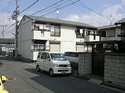 ソファレ堺東[2階]の外観
