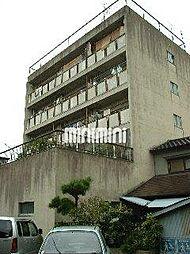 豊田荘[2階]の外観