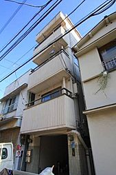 COCO元町[1-3F号室]の外観