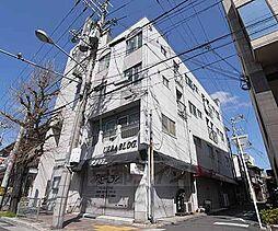 京都府京都市上京区西上善寺町の賃貸マンションの外観