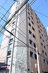 ラナップスクエア難波南[4階]の外観