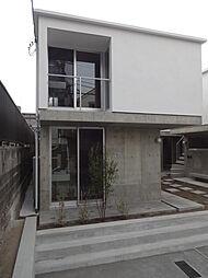相鉄本線 二俣川駅 徒歩7分の賃貸アパート