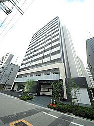 アドバンス新大阪ウエストゲート2[7階]の外観