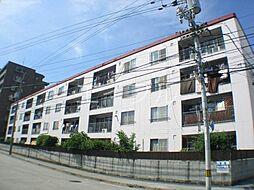 森マンション(中ノ島)[2階]の外観