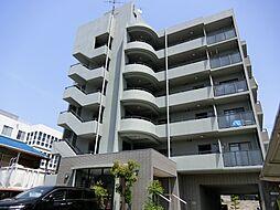コーポタカイ[2階]の外観