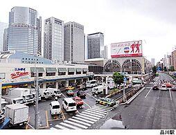 品川駅 44,800万円