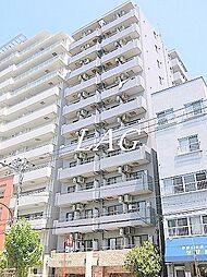 プレスティ・ウィン錦糸町[4階]の外観