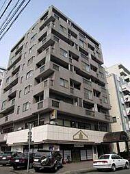 札幌ダイカンプラザ[9階]の外観