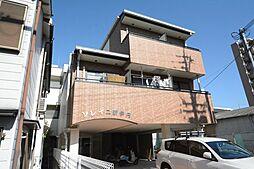 ソレイユ新伊丹[3階]の外観
