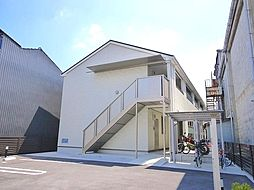 JR桜井線 桜井駅 徒歩6分の賃貸アパート