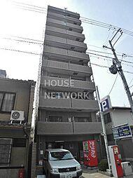エステムコート京都烏丸[804号室号室]の外観