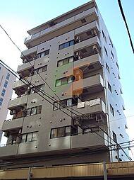 ストーク小石川(ストークコイシカワ)[7階]の外観