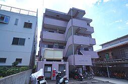 松山アイディ・ヒルズ[301 号室号室]の外観