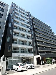 アーバンパーク新横浜[0211号室]の外観