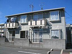 JR山陽本線 西川原駅 徒歩4分の賃貸アパート