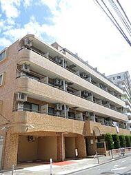 東京都板橋区前野町2丁目の賃貸マンションの外観