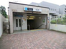 西ケ原駅(徒歩2分)