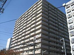 松屋レジデンス関目[0801号室]の外観