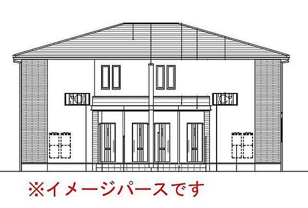 兵庫県姫路市広畑区蒲田1丁目の賃貸アパートの画像