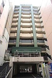 アクアシティ日赤通2[3階]の外観