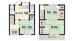 京口駅 4.0万円