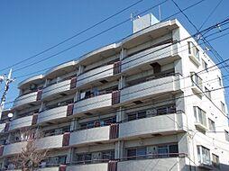 ジュン西東京市[4階]の外観