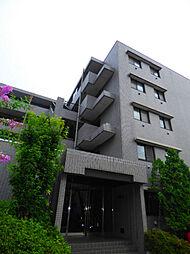 ツインズ浦和[4階]の外観