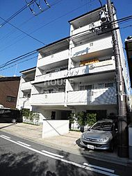 sawarabi御所[4-A号室号室]の外観