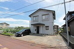 小矢部市下島 中古住宅 1,098万円
