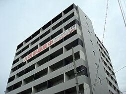 リベール名駅南[9階]の外観