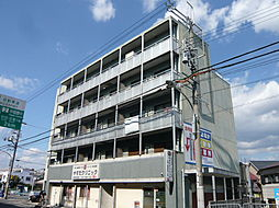 Liberte豊中本町[3階]の外観