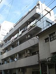 ランドピア西浅草[5階]の外観