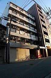 ファイブ尾崎[4階]の外観