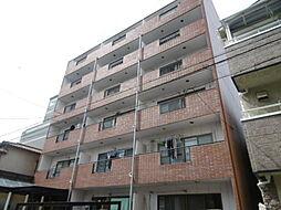 クオリティ・小阪501号室[5階]の外観