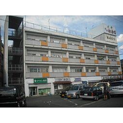 ぎふ初寿司第4ビル[4B号室]の外観