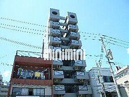 ジュネス博多[4階]の外観