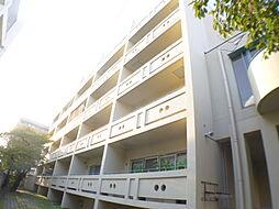 兵庫県神戸市東灘区御影中町2丁目の賃貸マンションの外観