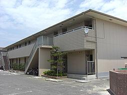 ミヤコピア高松[207号室]の外観