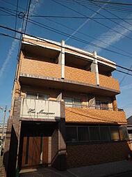 Hiro Momoyama[106号室]の外観