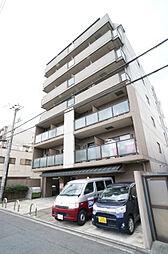 コンフォート桃山[6階]の外観