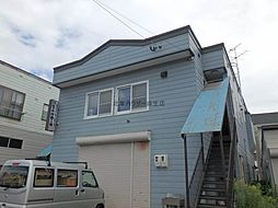 新川1−5住居[2階]の外観