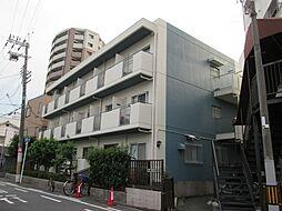 大阪府守口市馬場町1丁目の賃貸マンションの外観