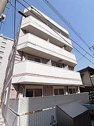 Victorian Court Chiba[103号室]の外観