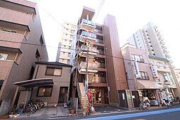 ロイヤルレジデンス[6階]の外観