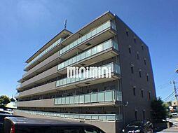 アリビオ鶴舞[6階]の外観