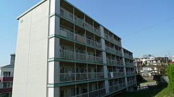 戸塚深谷[4階]の外観